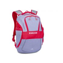 RIVACASE 5225 (Grey/red)